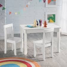 rectangle kids table and chairs hayneedle