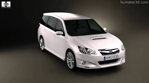 subaru exiga 2015 subaru exiga 2008 by 3d model store humster3d com youtube
