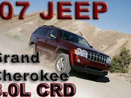 jeep grand diesel mpg 2007 jeep grand 3 0l crd midsize diesel sport utility