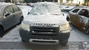 land rover freelander parduodamos pigios ir geros automobilio land rover freelander 1 8