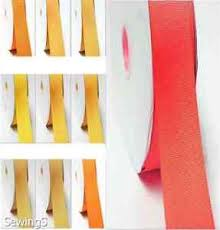 grosgrain ribbon bulk grosgrain ribbon 1 8 3mm thin wholesale 350 yards yellow orange