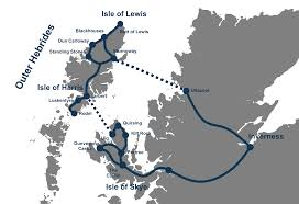 3 day outer hebrides isle of lewis and isle of harris tour from