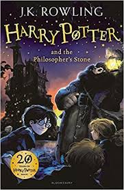 buy harry potter and the philosopher u0027s stone book online at low