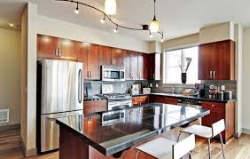 Kitchen Track Lighting Fixtures Track Lighting For Kitchen Ceiling What To Do With Vaulted