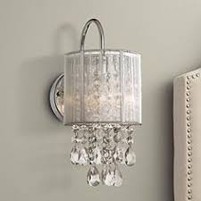 crystal sconces ls plus