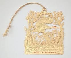 custom metal ornaments brass pewter or zinc