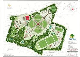 future city of graham recreation complex