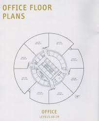 One Shenton Floor Plan Axa Tower Singapore Offices For Sale And Rent