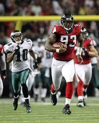 DeSean Jackson chasing Ray Edwards