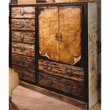 Baby Furniture Armoire Lone Star Armoire Wild West Furniture Ababy Com