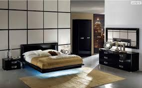 Modern Black Bedroom Furniture Modern Contemporary Bedroom Sets Wolfley Is Also A Kind Of Black