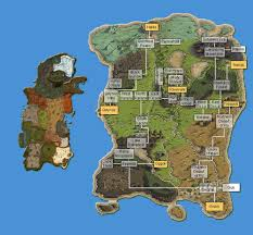 Wow Kalimdor Map How Large Are Mmo Worlds Now Really A Comparison In World Sizes