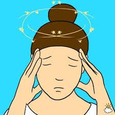 Light Headed Dizzy Nausea Symptoms Of Vertigo To Know So You U0027re Prepared