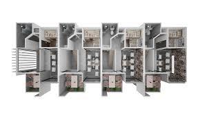 D3 Js Floor Plan Chill House Malee Highlands