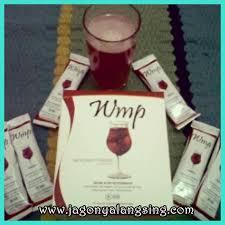 Obat Wmp weight management program wmp pt hwi solusi modern untuk tubuh