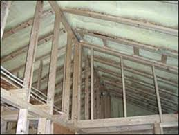 Insulation In Ceiling by Residential Building Enclosure Wbdg Whole Building Design Guide