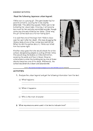 216 free past continuous worksheets