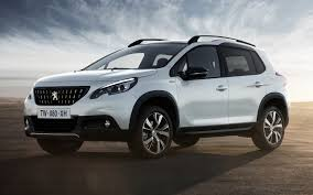 latest peugeot cars peugeot 2008 by march 2017 financial tribune