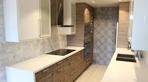 walnut modern kitchen 50 modern kitchen cabinet styles to die for modern kitchen pros