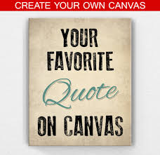 Custom Burlap Art Print Love - custom canvas art and custom quote prints