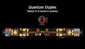vivos quantum underground survival shelters private