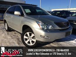 lexus hatch 2005 used silver 2005 lexus rx 330 suv review rocky mountain house
