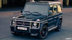 mercedes benz g63 amg carspot armenia youtube