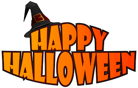 happy halloween clipart transparent clipartxtras
