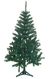 essence 4 foot green artificial tree