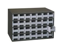 Plastic Storage Cabinet Small Parts Storage Cabinets With Drawers 1 Gallery Of Storage