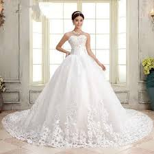 strapless wedding dresses white or ivory gown wedding dresses 2017 bigtail