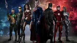 New Hollywood Movies 2017 Justice League 2017 Randomwreck