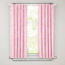 Yellow Striped Curtains Nursery Decors U0026 Furnitures Land Of Nod Railroad Curtains In