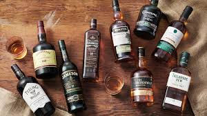 What Is Southern Comfort Made From Home Whisky Advocate