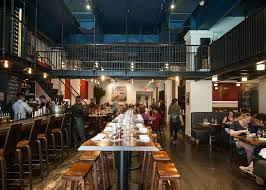 David Burke Kitchen Nyc by Craftbar New York