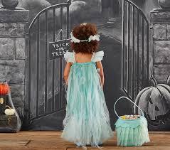 mermaid costume pottery barn kids
