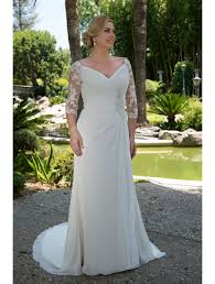 Informal Wedding Dresses Bridal Gown Picture More Detailed Picture About Plus Size