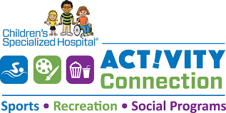 community recreation programs children s specialized hospital