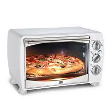 Elite Cuisine 4 Slice Toaster Oven Maxi Matic Elite Platinum 6 Slice 0 64 Cu Ft Toaster Oven Broiler
