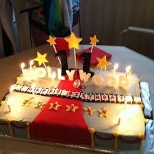 best 25 hollywood cake ideas on pinterest hollywood cake theme
