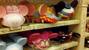 fun new characters u0026 halloween mouse ear hats at disney parks