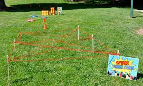 Backyard Ninja Warrior Course Australia Ninja Warrior Course How To Build One For The Kids