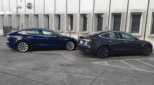 pre game show the tesla model 3 is coming here u0027s everything you