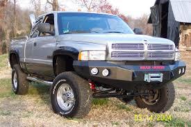 aftermarket dodge truck bumpers 94 96 dodge 1500 2500 3500 road armor
