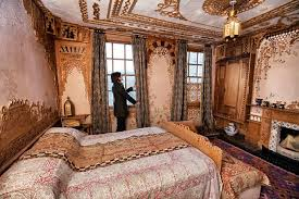 Design Ideas For Your Home National Trust National Trust Warns Yellow Dusters Don U0027t Work Daily Mail Online
