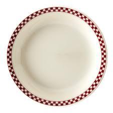 homer laughlin homer laughlin 2165413 9 38 plate china ivory w