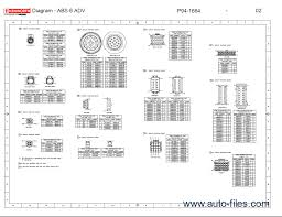 kenworth t800 wiring diagram kenworth w900 wiring diagrams