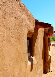 Pueblo Adobe Houses by New Mexico U0027s Taos Pueblo Inhabited For 1 000 Years Kcbx