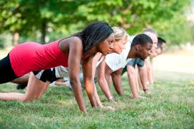 next fitness bootcamp starts march 2nd 60 minute boot camp