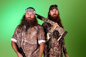 did you see duck dynasty duck dynasty and the future of duck commander guns ammo